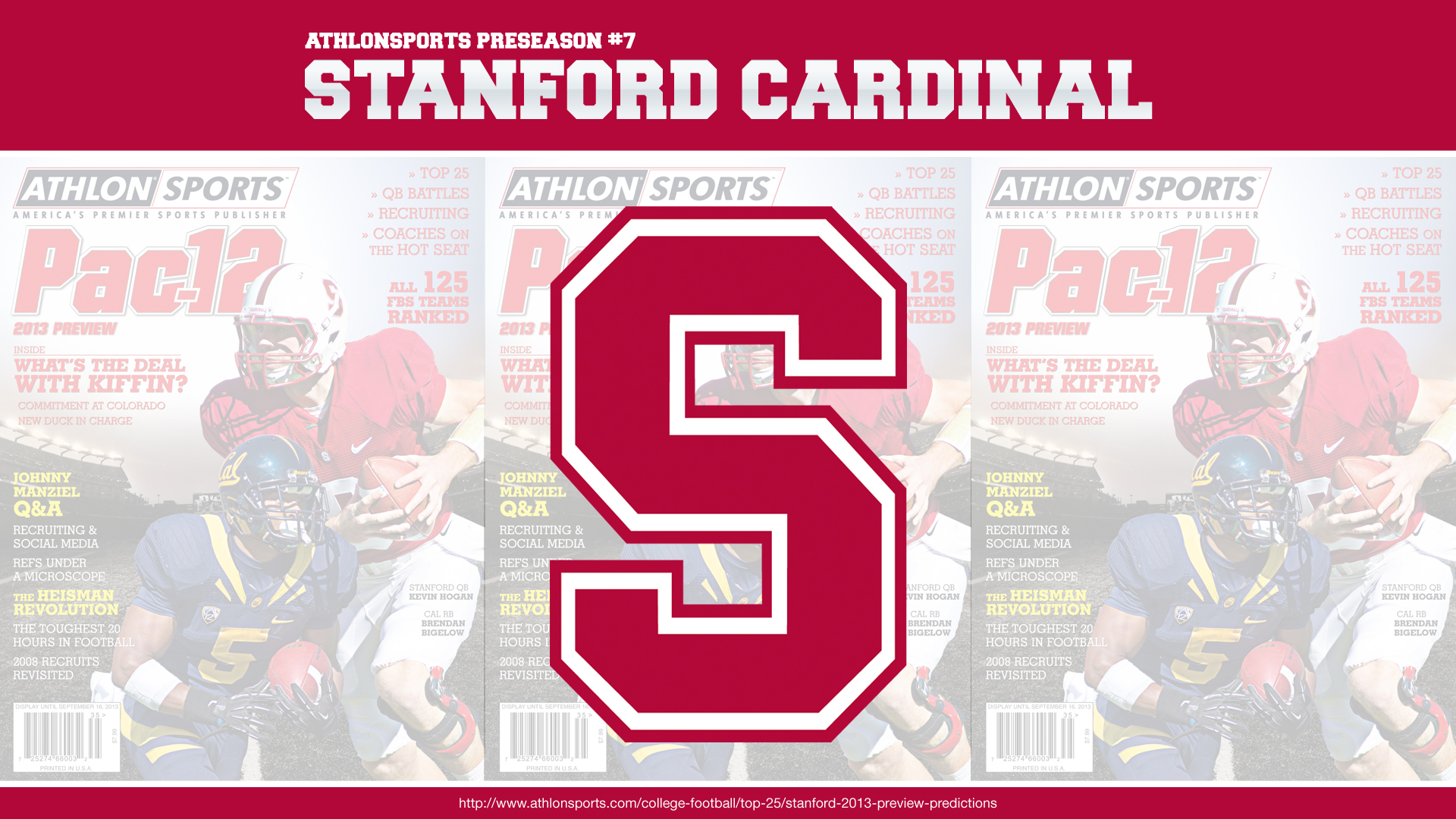 stanford football wallpaper - photo #15